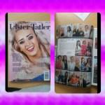Holos Skincare Northern Ireland launch