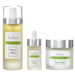 Holos This is more for eczema and sensitive skin