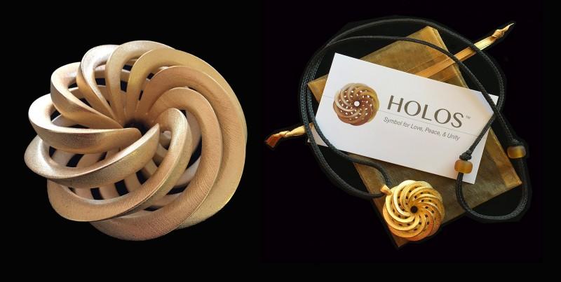 HOLOS4peace Web Banner