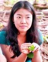 Hu Ting-Ting, MA