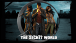 Beyond the Veil: The Secret World