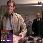 The Expanse Episode 3