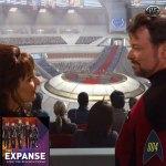 The Expanse Episode 4