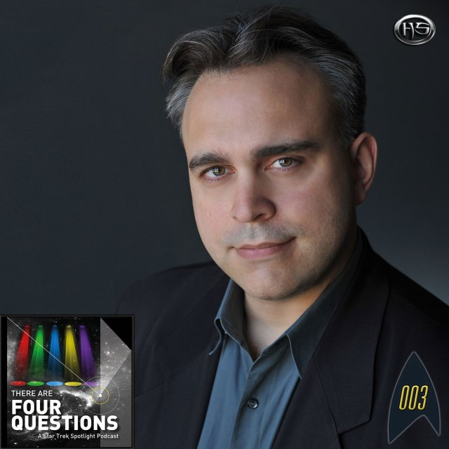 There Are Four Questions Episode 3