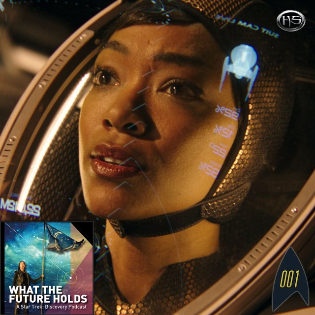 What The Future Holds Episode 1