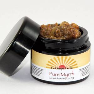 Myrrh, Ritual incense, incense, Myrrh Resin 15gr, Commiphora myrrha, Natural and Organic, Organic Myrrh, essential oil, vegan, aromatherapy