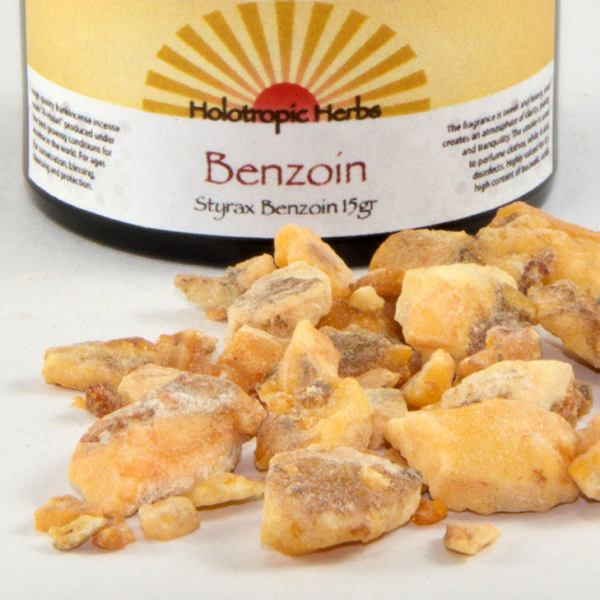 Siam Benzoin , Styrax Benzoin 15gr, Ritual incense, Natural Organic, Natural Benzoin, Organic Benzoin, Wiccan incense, Benzoin incense