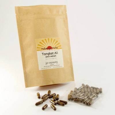 Tongkat Ali 450 mg, Eurycoma longifolia, 200:1 extract, Herbal elixir, Immune Support, Immune Balancer, Immune Modulator, herbal remedy
