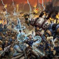 Warmachine and Hordes