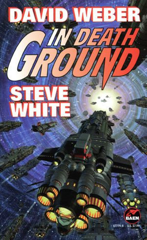 In Death Ground by David Weber and Steve White – Review