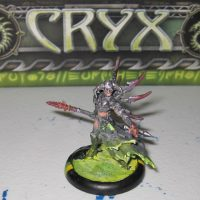 Warmachine Tactics - Cryx: Deneghra