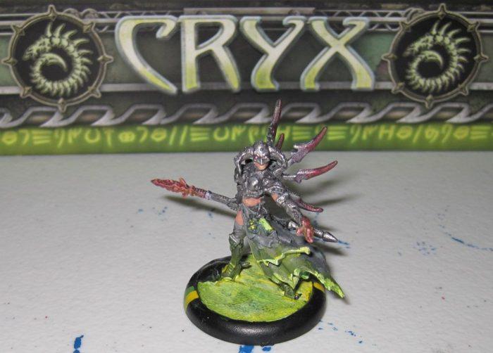 warmachine cryx warwitch deneghra
