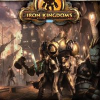 Iron Kingdoms - Release the Blood Witches!