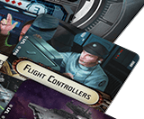 Star Wars Armada Flight-controllers