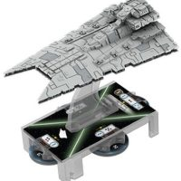 Star Wars: Armada - Gladiator-class Star Destroyer Tactics