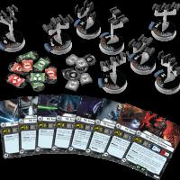 Star Wars: Armada - TIE Squadron Tactics