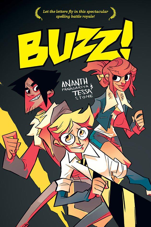 buzzcover