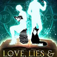Love, Lies, and Hocus Pocus: Beginnings - Book Review
