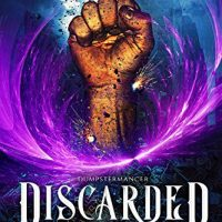 Discarded - Book Review