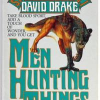 Men Hunting Things - Book Review