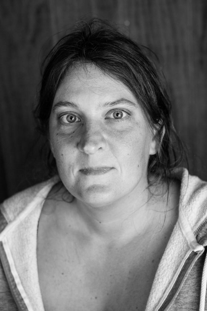 Jennifer, Brunchstock 2013 by Eric Holsinger