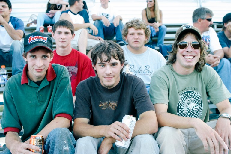 Eric Holsinger, Oxford Plains Speedway 2006