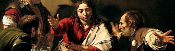 Kunsthistoriens mestre – Caravaggio