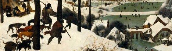 Kunsthistoriens mestre – Hieronimus Bosch og Pieter Bruegel den ældre
