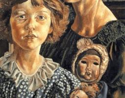 Kunsthistoriens mestre – Stanley Spencer