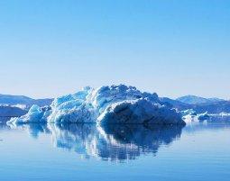 Grønlands indlandsis – Livestream