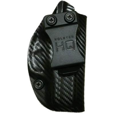 Ruger LC9s IWB Kydex Holster
