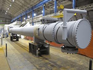 Component Cooling Water Heat Exchangers