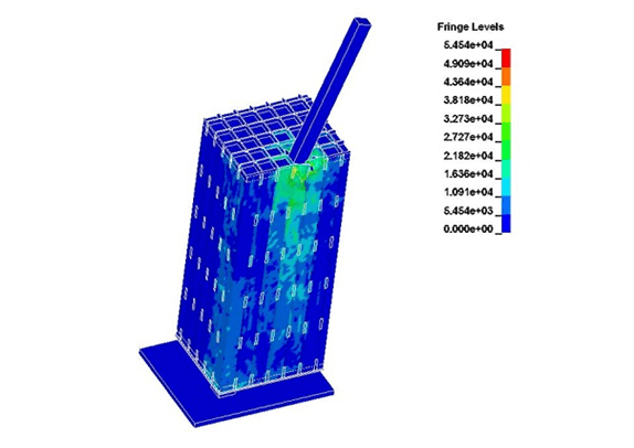 Structural and Seismic Analysis