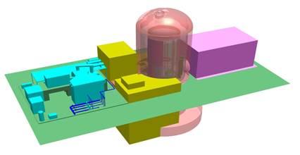 SMR-160 small modular reactor
