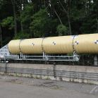 Holtec Engineered Test Missile Designed to Impart the Specified Impact Force vs. Time to the HI‐STAR Cask Model