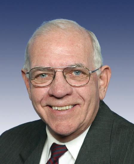 Jim Saxton