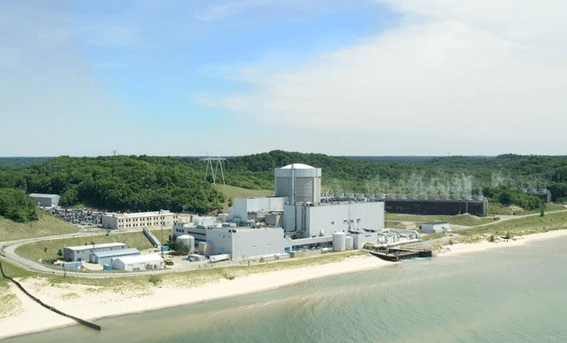 Holtec and Entergy Jointly Submit Application to the USNRC to Transfer the Palisades Power Plant License to Holtec