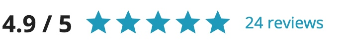 Ben Review Star Ratings