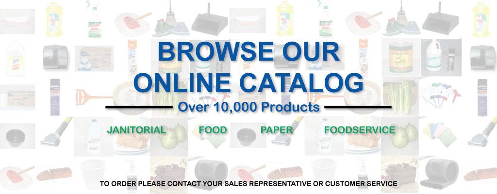 holt paper, holt food, foodservice, janitorial, salisbury md