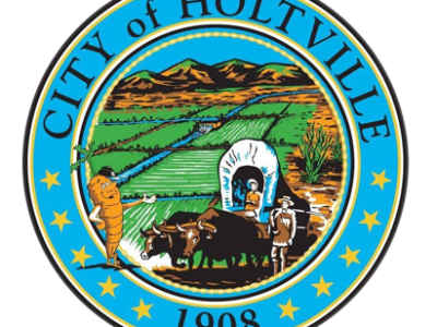 Holtville Renews Contract With Sheriff, Water Plant Upgrades Get O.K.