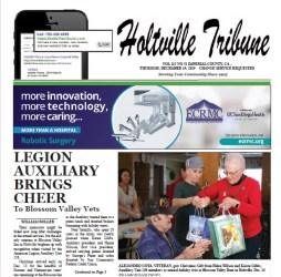 Holtville Tribune e-Edition 12-19-19