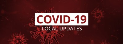 10th COVID Death Reported in County, 420 Cases