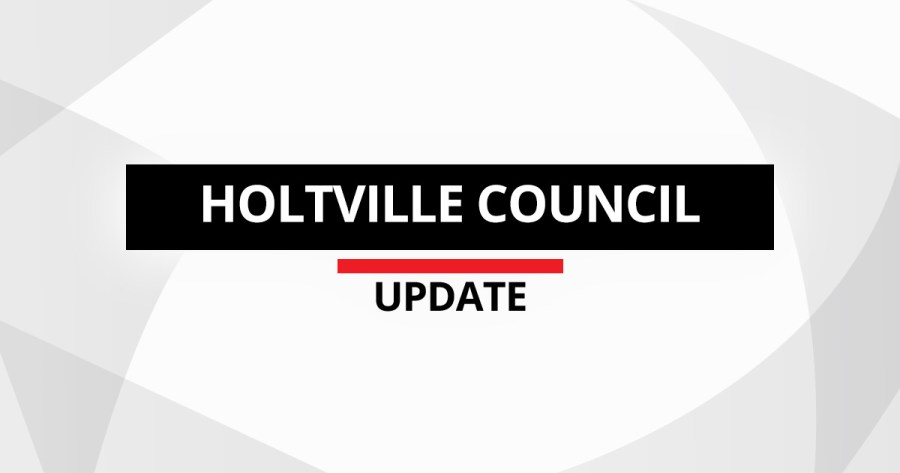 Holtville Water-treatment plant project delayed