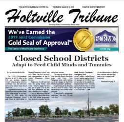 Holtville Tribune e-Edition 3-19-20
