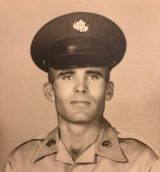 Portion of SR-111 to be Named After Late Vietnam Vet