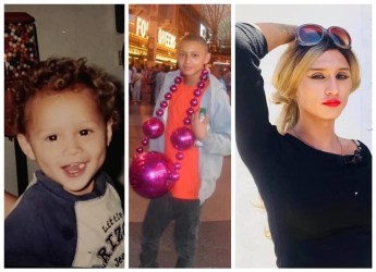Family Says Nathan Was Victim of a Homicide, Hate Crime