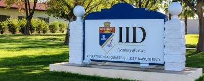 COLAB to Hold Two IID Candidate Forums, Oct. 1 and 8
