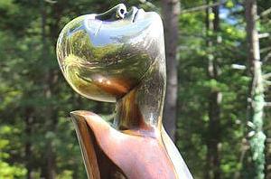 Mark Pilato<br>Master Sculptor &#8211; Bronze