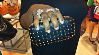 Don't you just love this clutch??