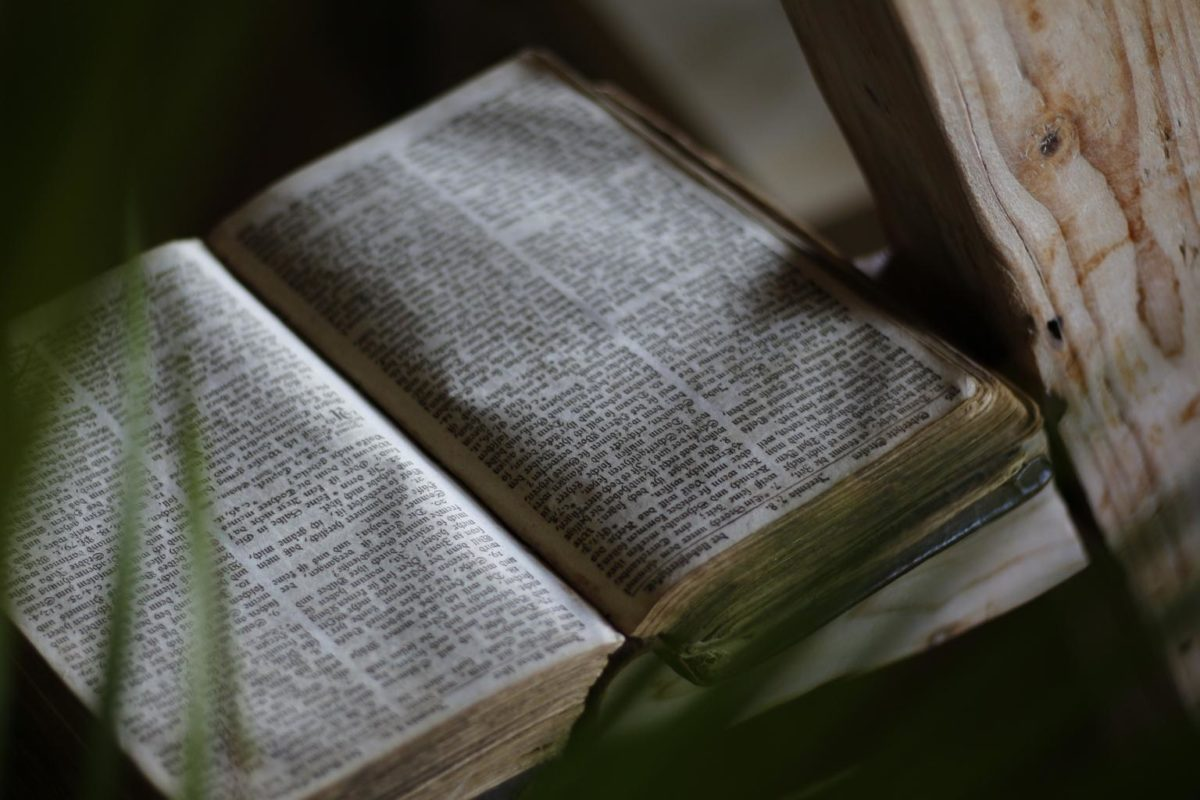Why Buy Leather Bible Covers
